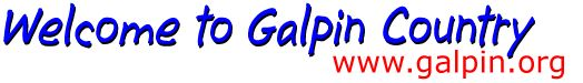 Welcome to Galpin Country - www.galpin.org